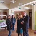 Кметът обсъди с министър Петков развитието на социалните