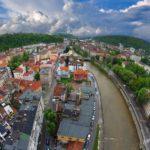 Населението на област Габрово продължава да се топи!