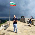 Руски екип снима документален филм на Шипка