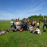 """Габровски ученици изпълниха успешно мисия """"Турист"""""""
