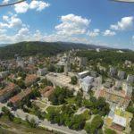 Близо 82% от населението в област Габрово живее в градовете