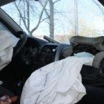 Кошмарно пиян се изтряска в скат на пътя край Габрово