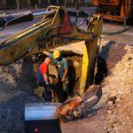 Без вода на 17 май, поради ремонт на главен захранващ водопровод