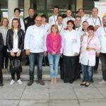 Международен карвинг фестивал на смеха в Габрово