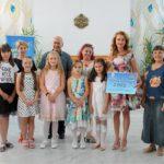 Наградиха победителите от конкурса за карнавална картина (снимки)