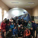 Космическо шоу за децата в Габрово
