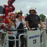 """""""Училищни екипи по безопасност"""" – обучение за реакция при бедствия"""