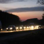 Полицията призова: Спазвайте ограничението между Габрово и Драгановци!