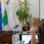 Областният свика и ръководи заседание на Регионалния съвет за развитие