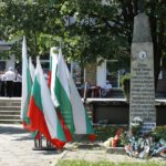 Габрово отбеляза Деня на Ботев и загиналите за Свободата и Независимостта на България