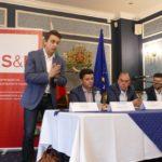 Момчил Неков представи възможностите за развитие на земеделието и привличане на инвестиции