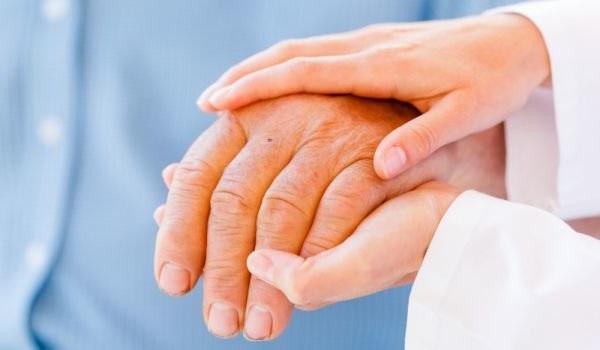 Сдружение асоциация на пациентите с ревматоиден артрит