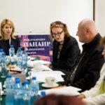 """Заседание на Оперативното бюро на Международен панаир на традиционните занаяти в ЕМО """"Етър"""""""