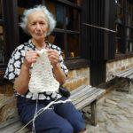 """Световният ден на плетенето на открито бе отбелязан в ЕМО """"Етър"""""""