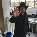 Китайският художник Чен Уайонг с изложба в Галерията