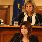Сидорова: Язовир Нейковци е от изключително значение за Трявна и Дряново!