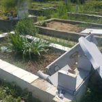 Заловиха вандалите, осквернили гробищата в Градница