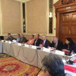 """Пирински откри конференция на тема """"Европейският дневен ред по въпросите на труда"""""""