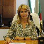 За рожден ден днес да почерпи… кметът на Габрово Таня Христова!