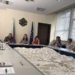 Работна среща по Механизма за включване в образователната система на деца и ученици