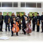 Камерният оркестър закрива творческия си сезон с концерт