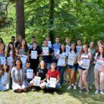 Завърши вторият Национален лагер за младежко предприемачество