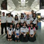 Японски деца пристигат в Габрово на ученически обмен