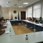 Обсъждаха мерки за предотвратяване на катастрофите по пътищата