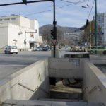 Затварят частично улица в района на Дома на хумора