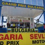 120 мотоциклетисти от 30 държави се състезаваха на трасе №1 в света
