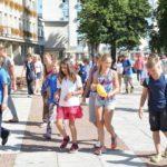 Пет проектни предложения са класирани по програма Младежки дейности