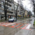 """Затварят за движение част от бул.""""Хр.Смирненски"""" на 22 и 23 август"""