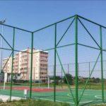 Откриват ново мултифункционално игрище в Южния комплекс на Севлиево