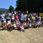 Първият детски лагер по мотокрос завърши (снимки)