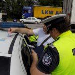 Близо 1 000 нарушения по пътищата в Габровско само за седмица