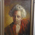 Картина на Лазар Донков е акцент в Галерията през септември