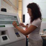 Как да си купим електронна винетка от терминал?