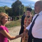 Възможна ли е любовта между Бойко Борисов и кметицата на Габрово?