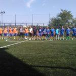 Изразителни победи за фаворитите на старта на Неделната по футбол
