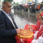 Бойко Борисов ще пререже лентичката на ново предприятие в Габрово