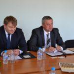 Посланикът на Беларус се срещна с кмета на Габрово