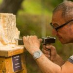 Каменоделецът Петър Петров в търсене на съвършенство