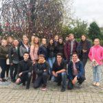 Ученици от Габрово гостуват в руския град Митище