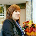 Кристина Сидорова: 15 септември е благословен празник, вдъхновяващ и даряващ с надежда!