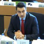 """Момчил Неков: Необходими са повече средства за дигитални умения по новата програма на ЕС """"Дигитална Европа"""""""