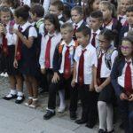 457 първокласници ще прекрачат училищния праг