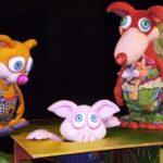 Кукленият театър ще се представи на международен фестивал в Литва