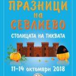 Хиляди туристи очаква Севлиево за Празниците на града