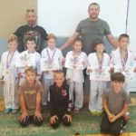 Шест медала за малките ни джудисти. Предстои турнир и в Габрово