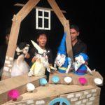 Кукленият театър открива новия творчески сезон тази вечер